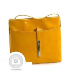 Kožená kabelka crossbody- MKA-501471 #4