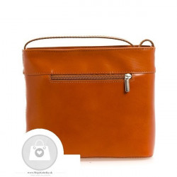 Kožená kabelka crossbody- MKA-501471 #5