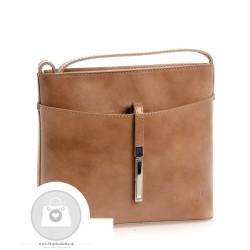 Kožená kabelka crossbody- MKA-501471 #6