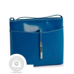 Kožená kabelka crossbody- MKA-501471 #7