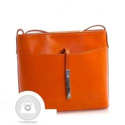 Kožená kabelka crossbody- MKA-501471 #8