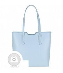 Kožená kabelka Elizabet Canard koža MKA-486439-100