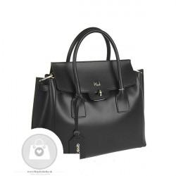 Kožená kabelka ELIZABET CANARD koža - MKA-489611