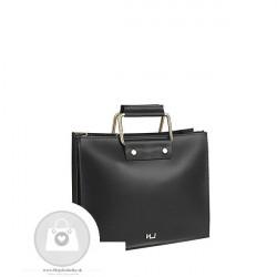 Kožená kabelka ELIZABET CANARD koža - MKA-489616