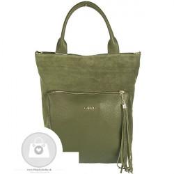 Kožená kabelka ELIZABET CANARD koža - MKA-489620 #1