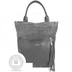 Kožená kabelka ELIZABET CANARD koža - MKA-489620 #2