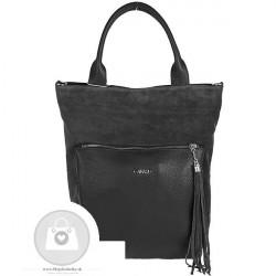 Kožená kabelka ELIZABET CANARD koža - MKA-489620 #3