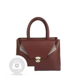 Kožená kabelka ELIZABET CANARD koža - MKA-496818 #2