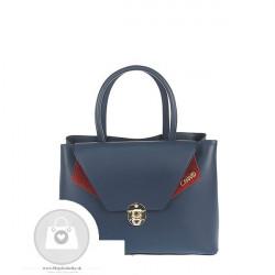 Kožená kabelka ELIZABET CANARD koža - MKA-496818 #3