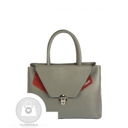 Kožená kabelka ELIZABET CANARD koža - MKA-496818 #5