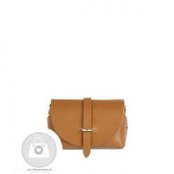 Kožená kabelka IMPORT koža - MK-489605
