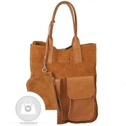 Kožená kabelka IMPORT koža - MKA-496825 #2