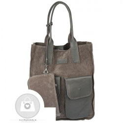 Kožená kabelka IMPORT koža - MKA-496825 #3