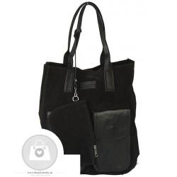 Kožená kabelka IMPORT koža - MKA-496825 #4