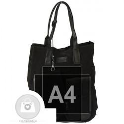 Kožená kabelka IMPORT koža - MKA-496825 #6