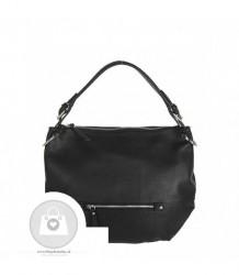Kožená kabelka IMPORT - MKA-491642