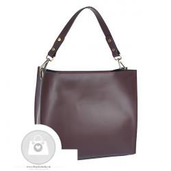 Kožená kabelka IMPORT - MKA-499104 #1