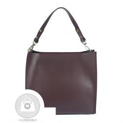 Kožená kabelka IMPORT - MKA-499104 #3