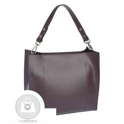 Kožená kabelka IMPORT - MKA-499104 #4
