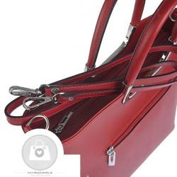 Kožená kabelka IMPORT - MKA-499109 #5