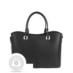 Kožená kabelka IMPORT - MKA-499110