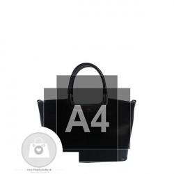 Kožená kabelka IMPORT - MKA-499112 #4