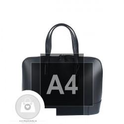 Kožená kabelka IMPORT - MKA-499113 #4