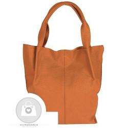 Kožená kabelka IMPORT - MKA-499499
