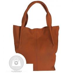 Kožená kabelka IMPORT - MKA-499499 #1