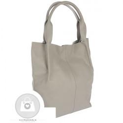 Kožená kabelka IMPORT - MKA-499499 #3