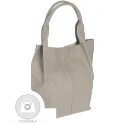 Kožená kabelka IMPORT - MKA-499499 #4