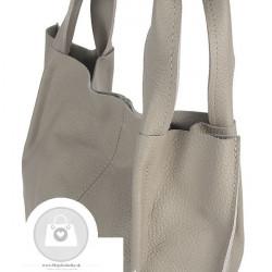 Kožená kabelka IMPORT - MKA-499499 #5