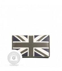 Kožená peňaženka LOREN - MKA-491508