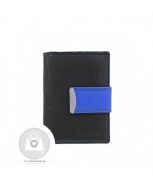 Kožená peňaženka LOVENTI - MKA-481301