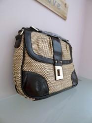 Kožená španielska kabelka PilarAbril Pocahontas pa4380