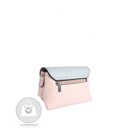 Listová kabelka SILVIA ROSA ekokoža - MKA-495004 #6