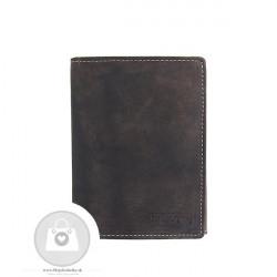 Pánska peňaženka CAVALDI koža - MKA-498062