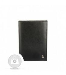 Pánska peňaženka LORENTI koža - MKA-490596