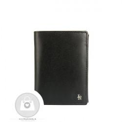 Pánska peňaženka LORENTI koža - MKA-491505