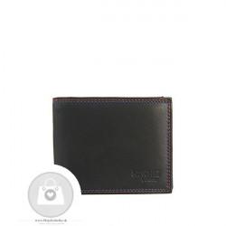 Pánska peňaženka LORENTI koža - MKA-495800