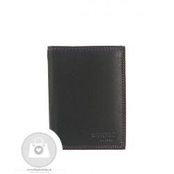 Pánska peňaženka LORENTI koža - MKA-495801