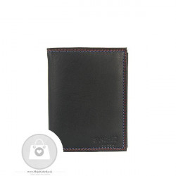 Pánska peňaženka LORENTI koža - MKA-495803