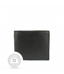 Pánska peňaženka PAUL ROSSI koža - MKA-492656