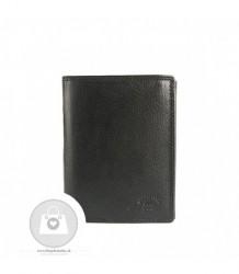 Pánska peňaženka PAUL ROSSI koža - MKA-492658