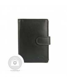 Pánska peňaženka PAUL ROSSI koža - MKA-492661