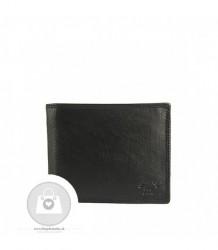 Pánska peňaženka PAUL ROSSI koža - MKA-492664