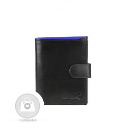 Pánska peňaženka RONALDO koža - MKA-485860