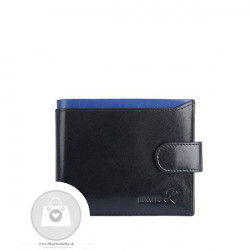Pánska peňaženka RONALDO koža - MKA-498095