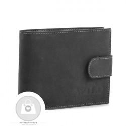 Pánska peňaženka WILD ekokoža - MKA-494445