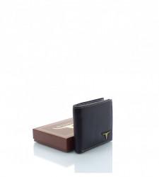Pánska peňaženka WILD koža - MK-495891-čierna